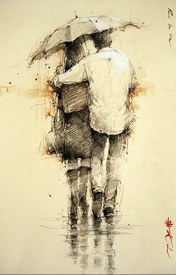 Sulle ali della poesia...: Andre Kohn (2) Mais