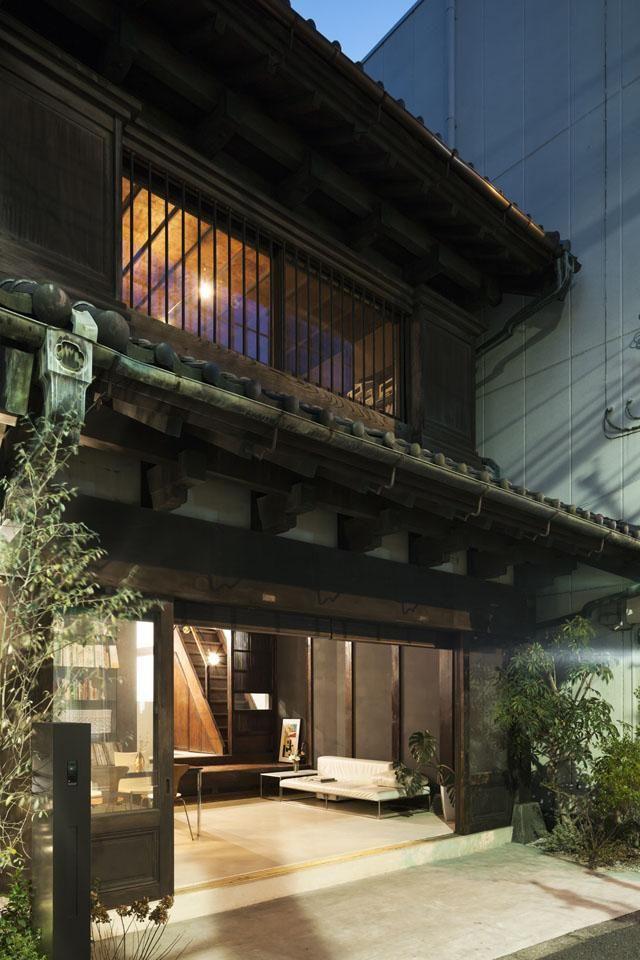 Les 25 meilleures id es de la cat gorie terrace house for Terrace house japan cast