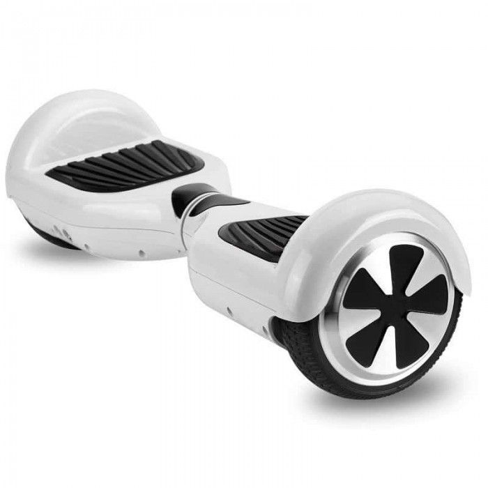myBoard M2 Balance Scooter Hoverboard - White
