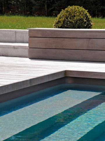 25 best ideas about liner piscine on pinterest liner for Changer un liner de piscine