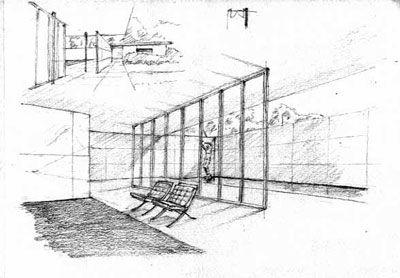 Mies van der rohe barcelona pavilion google search d8 for Case mies van der rohe