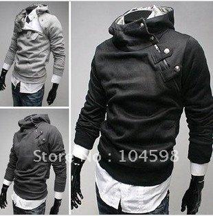 HoodieMenfashion, Hoodie, Men Sweater, Clothing, Collars, Men Fashion, New Fashion, Men Jackets, Coats