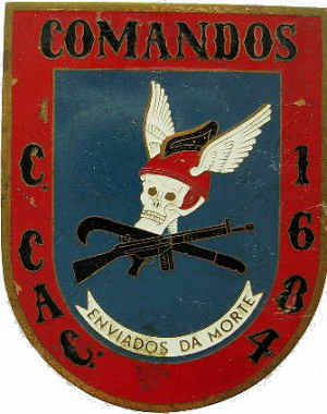 Companhia de Caçadores 1684 ( Grupo de Combate ) do Batalhão de Caçadores 1912 Guiné 1967/1969