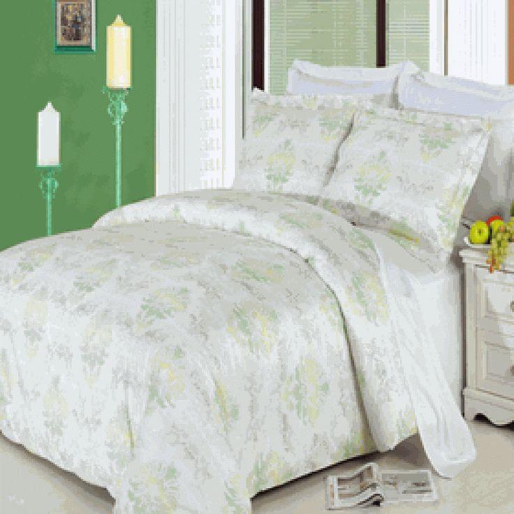 cotton bedding sets queen