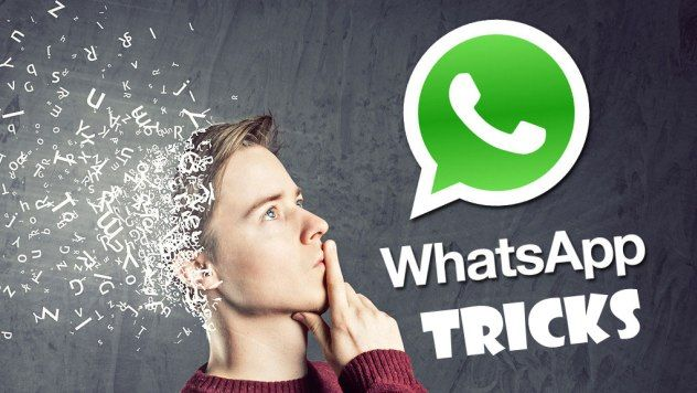 10 Awesome Whatsapp tricks you might not know