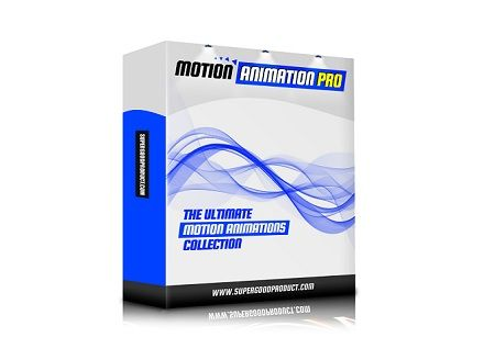 Motion Animation Pro Review - Cutting edge motion animations and motion transitions that anyone can use them to add insant to add instant spectacular effects to any of your video or other project.