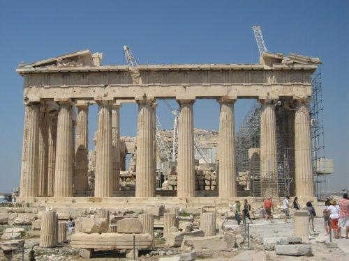 アテネはギリシャの首都で人口320万の都会です<br />ギリシャ観光の拠点です<br /><br />アテネの街並み、国立考古学博物館、アクロポリス、パルテノン神殿、<br />オリンピックスタジアムなどをみています