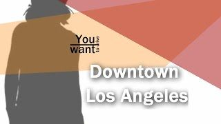 Find parking close to your desired location with Joe's Auto Parks. Our parking lots are located all over downtown Los Angeles.  http://joesautoparks.com