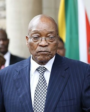 South Africa's Zuma says Zimbabwe takeover should not lead to unconstitutional govt http://ift.tt/2AKEupL