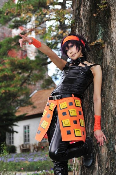 kaname601212 Narancia Ghirga Cosplay Photo - Cure WorldCosplay