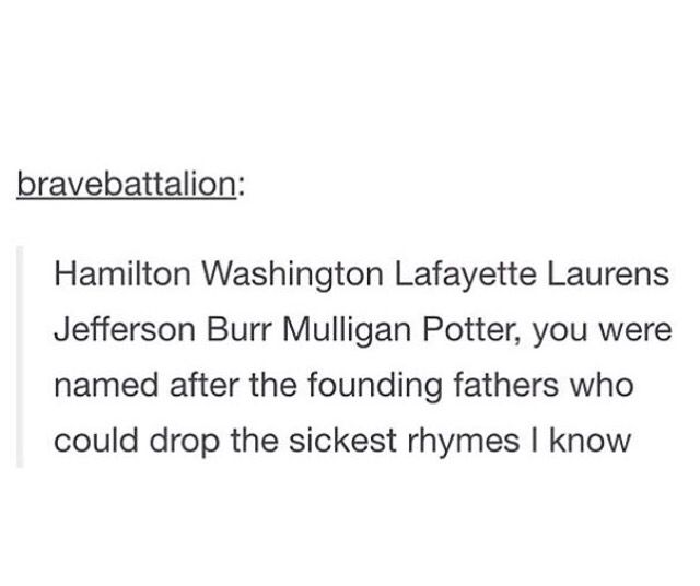 The sickest rappers I knew...