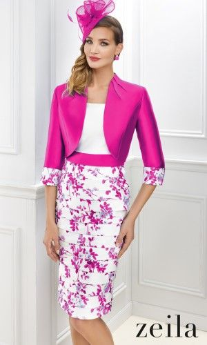 Zeila mother of the bride outfits - Fab Frocks 01202765352