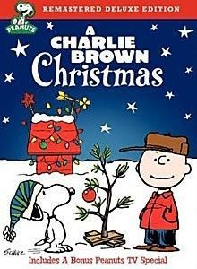 A Charlie Brown Christmas....wouldn't be Christmas without watching A Charlie Brown Christmas!♥