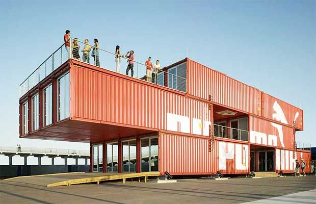 Best 25 container homes cost ideas on pinterest shipping container homes cost shipping - Container homes alberta ...
