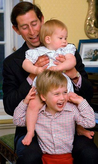 Royal siblings: Prince William and Prince Harry's special bond – HELLO! CANADA