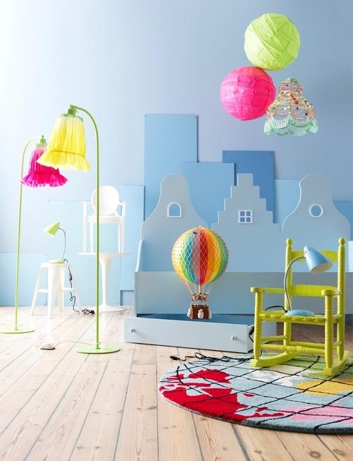 Annika Kampmann posterous #kid #room