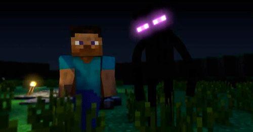 Fondos de pantalla animados de Minecraft (6)