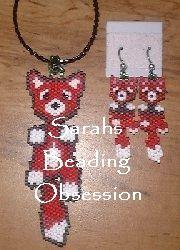 fox - Wiggle Patterns!