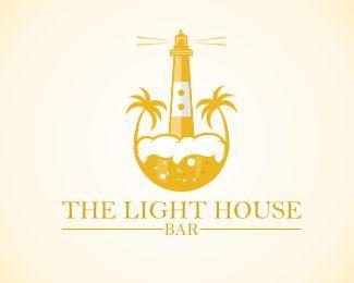 Logo Design: Lighthouses