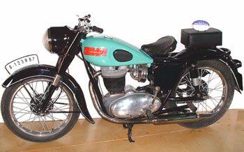 1953 Sanglas 500