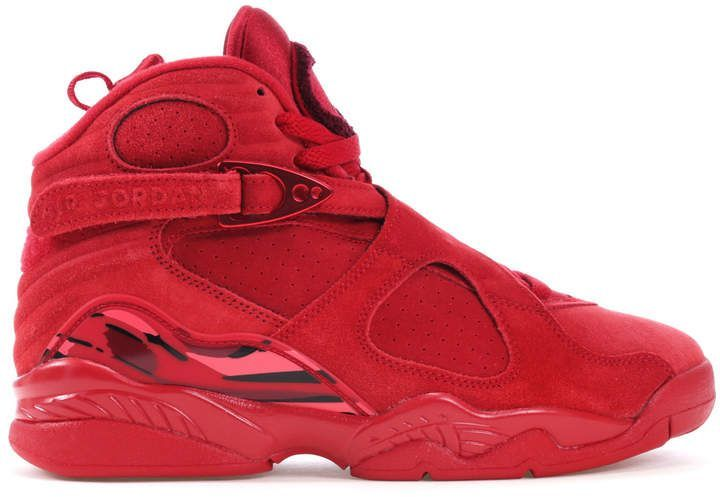 new product bec54 31136 Jordan 8 Retro Valentine's Day 2018 (W) in 2019 | Sneakers ...