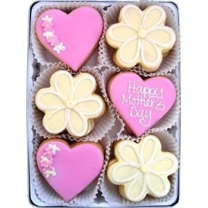 Mother's Day Cookie Gift