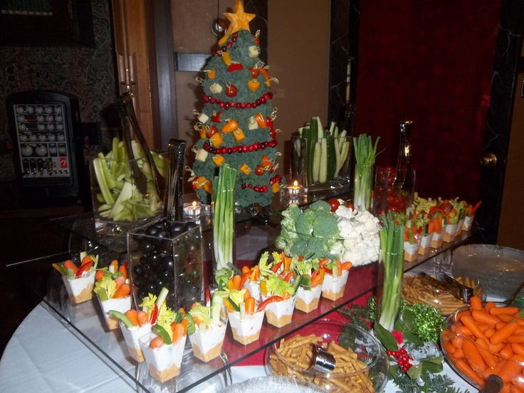 Wedding Buffet Food Ideas