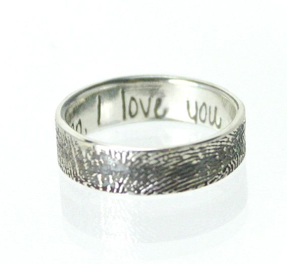 Perfect  best wedding ring inscriptions images on Pinterest Jewelry Rings and Marriage