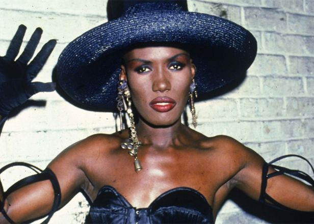 BBC Films has commissioned Sophie Fiennes to direct Grace Jones - The Musical Of My Life.