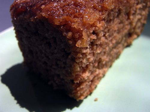... Cake in a jar on Pinterest | Applesauce cake recipe, Spice cake and