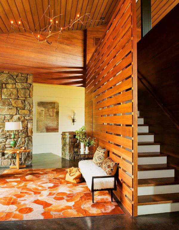 108 Best Great Spaces Images On Pinterest Cozy Corner