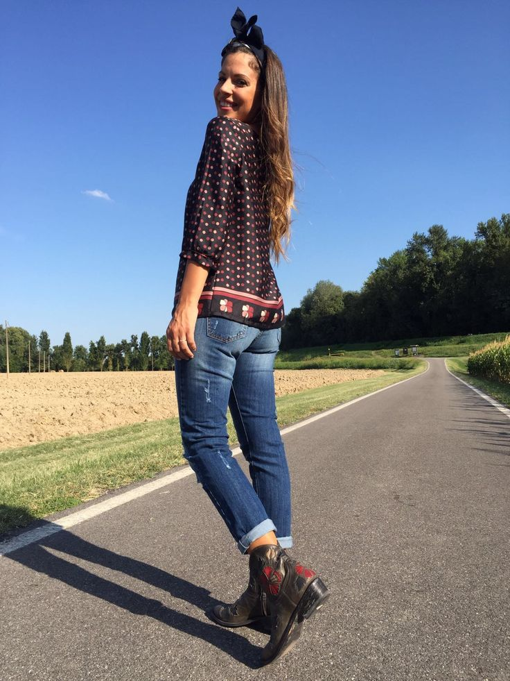#outfit #suggestion #nastyco #glamour #fashion #denim #jeans #boots