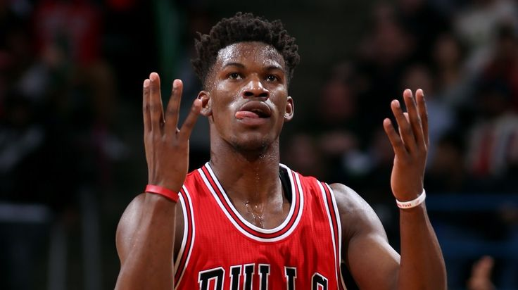 Bulls Threatened To Cut Jimmy Butler's Minutes If He Didn't Sign Extension In 2014 - RealGM #nba #bulls