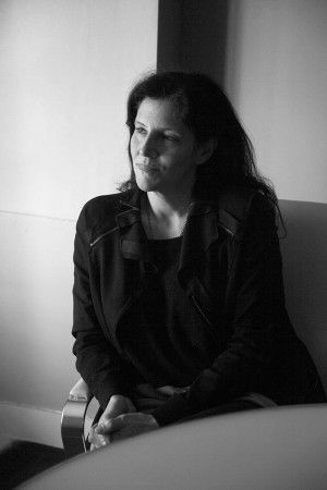 Laura Poitras on Filming Edward Snowden..you are a heroine!!