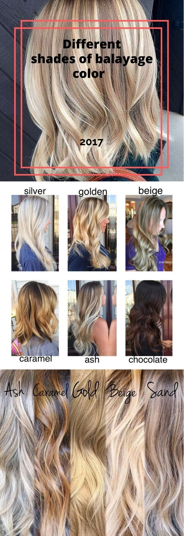 Traditional highlighting techniques, which we all were crazy about a few months ago, have suffered their defeat from a new hot method that will make your hair look naturally sun kissed. Balayage hair highlights represent a far more artistic way of getting that sun-kissed Victoria's Secret Angel look. In comparison with the regular cap trick, balayage does really …