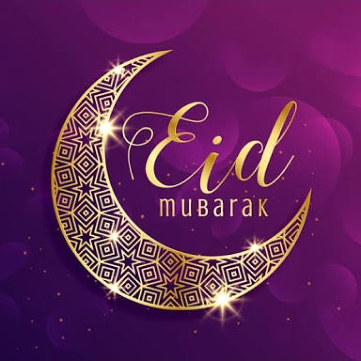 Wishing everybody celebrating a Blessed Eid Mubarak  May Allah accept all your duas