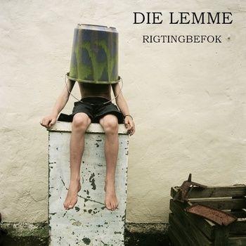 RIGTINGBEFOK, by DIE LEMME