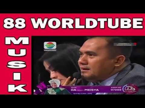 Dangdut Academy 3 2 Februari 2016 - Komentar Saipul Jamil Untuk Meisya S...