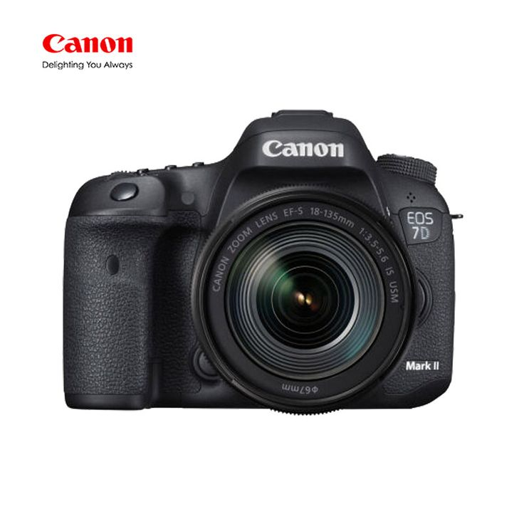 ==> [Free Shipping] Buy Best Canon EOS 7D Mark II MK 2 DSLR Camera Body with EF-S 18-135mm f/3.5-5.6 IS STM Lens /EF-S 15-85mm f3.5-5.6 IS USM Lens Brand New Online with LOWEST Price | 32820157191