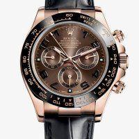 Réplique Montre Rolex Oyster Perpetual Cosmograph Daytona 116515 LN