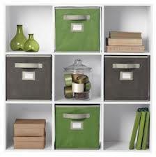 martha stewart fabric drawer - Google Search