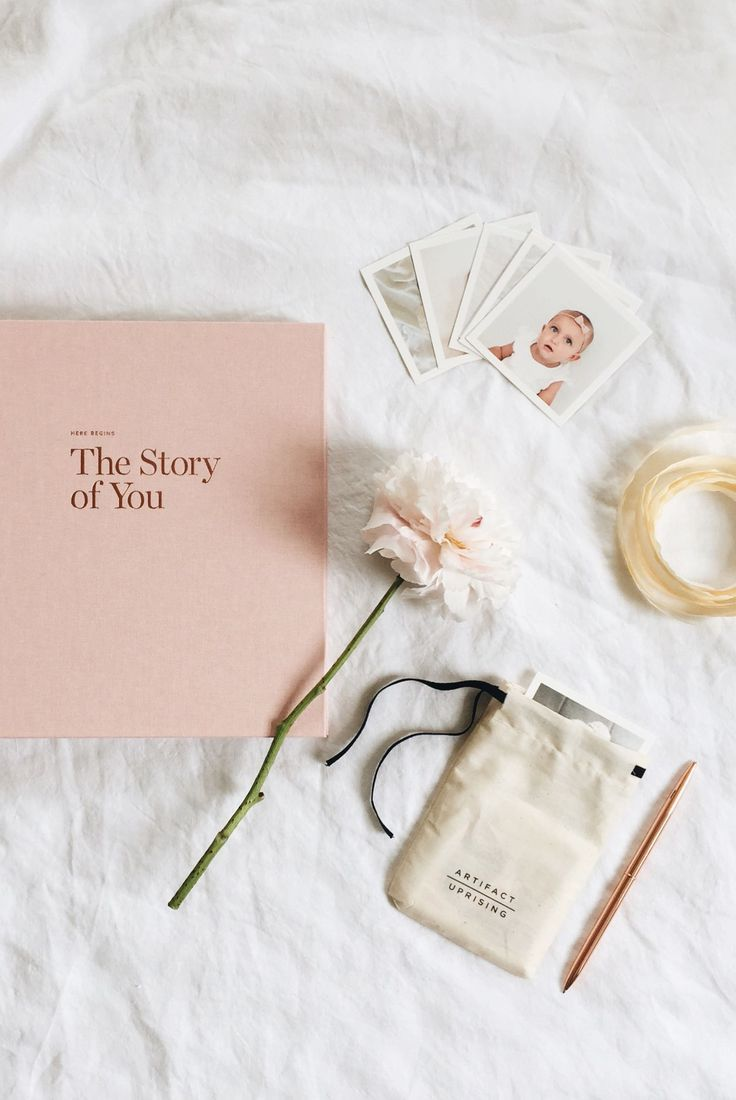 The Story of You. | Follow in the lead of @sylviatribel and get one of your own from @artifactuprsng.