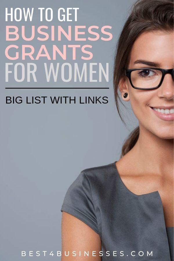 Small Business Grants für Frauen – Wie bewerbe ic…
