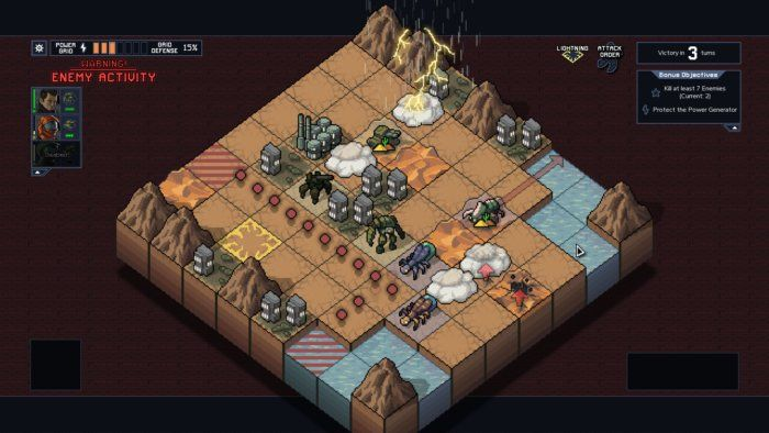 Into the Breach review: Chess meets Starship Troopers in brilliant bite-sized battles Gaming