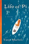 Fiction Review: LIFE OF PI by Yann Martel, Author . Harcourt $25