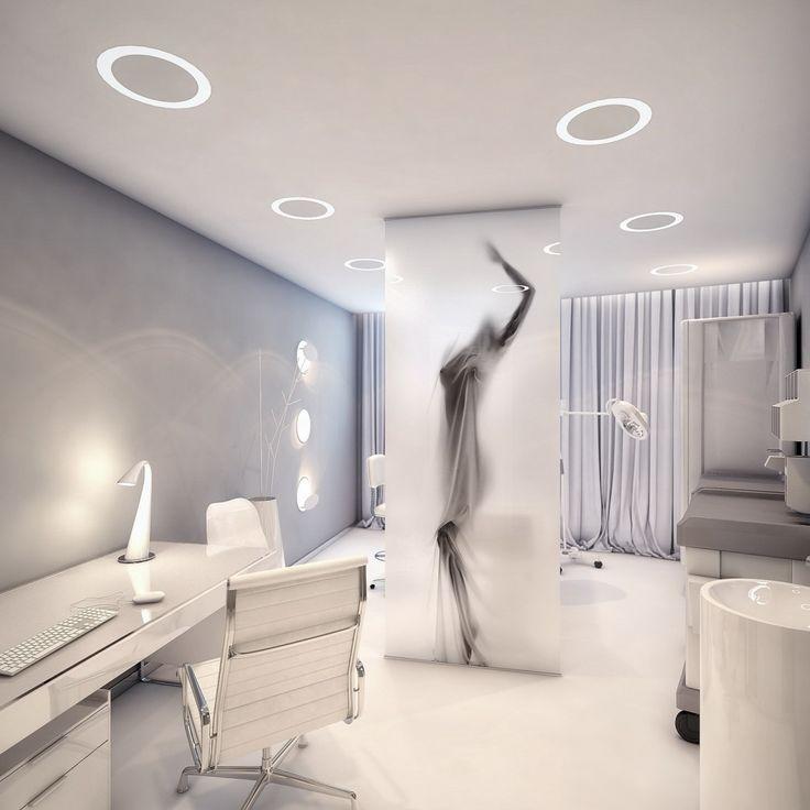 Clinic Interior Design Ideas - Home Design