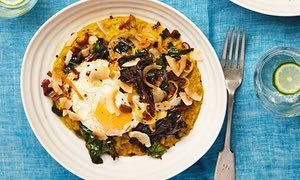 The weekend cook: Thomasina Miers' recipes for curried dal and winter drop scones | Life and style | The Guardian