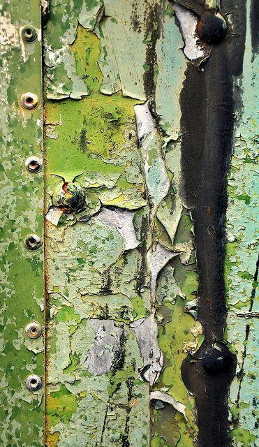 create effect w/ Vintaj Patinas: weathered copper   marine   marble   earth   onyx