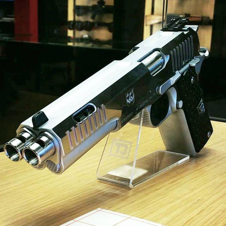 Arsenal Firearms 2011 Prismatic Dueller << Ho-ly shieeeeet!