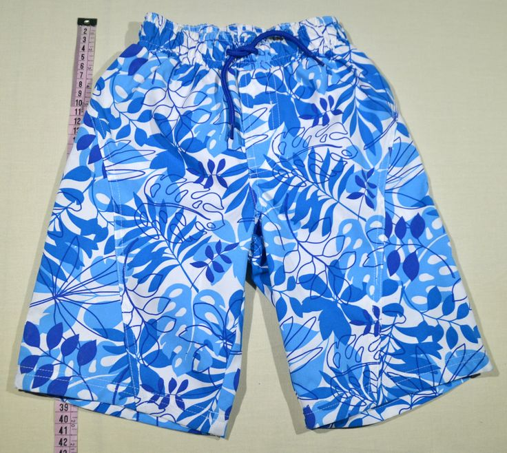 750 Ft. - Sort - fehér, kék virágos (Mothercare)